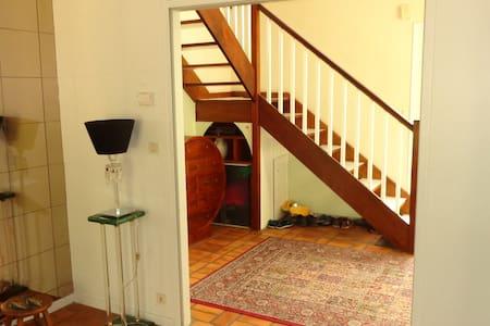 Chambre personnelle sur Orléans (1 semaine max) - Orléans - Haus