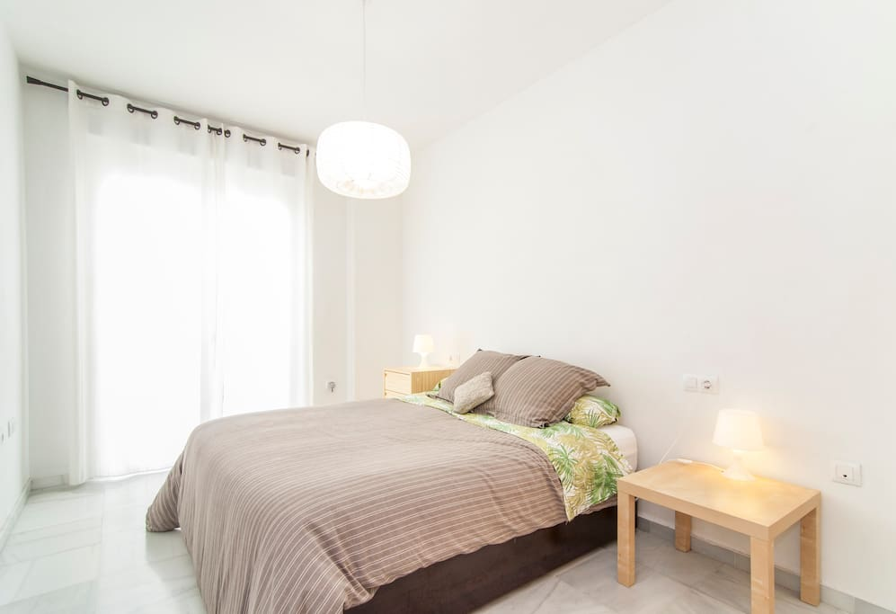 Charming room in the city center