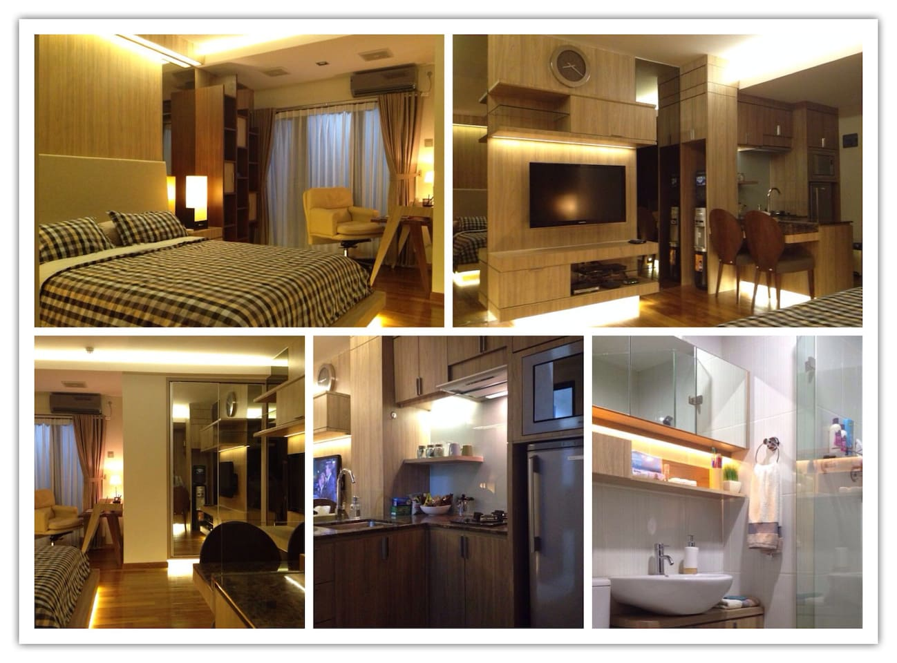 Retro & Lux Apt In The Heart of Jkt