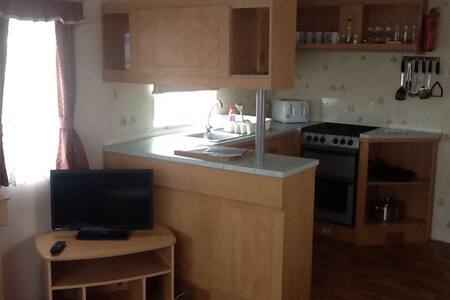 Home Away from Home - Atlas Mirage Caravan - Walton on the Naze - Apartment