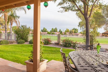 Stay On The Green in Ahwatukee AZ - Phoenix - House