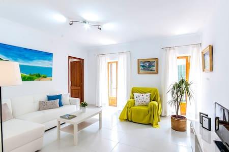 Serra de Tramuntana, corazón de Mallorca! - Condominium