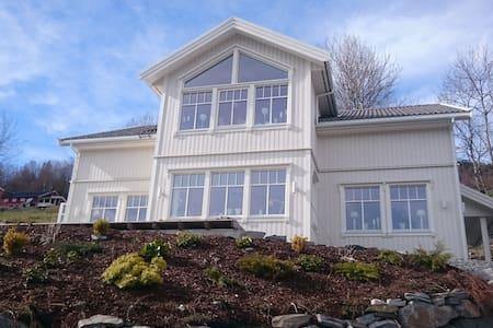 Lunde i Stryn - Stryn - Dom