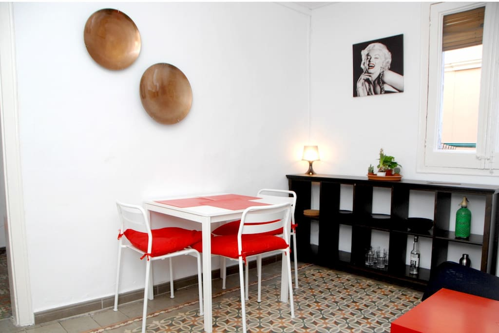 Living room/ Dinning room 2