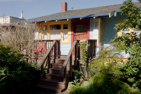 this is Arcata - House