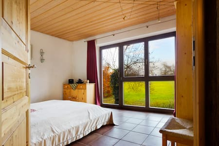 romantic Holiday Home Black Forest near Strasbourg - Huis