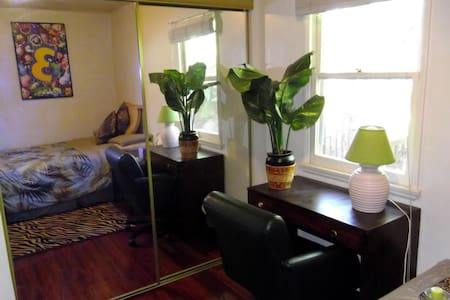 Guest Room Available in House