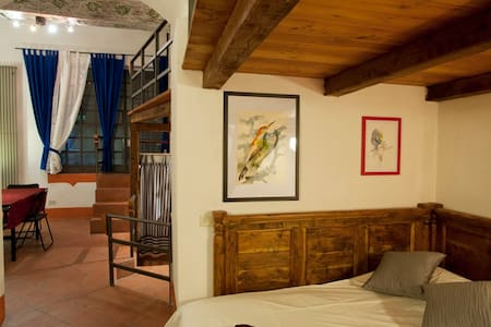 "The ""Maison des Artistes"" - Roma - Appartamento"