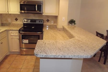 Ocean View Condo  in Myrtle Beach! - Wohnung