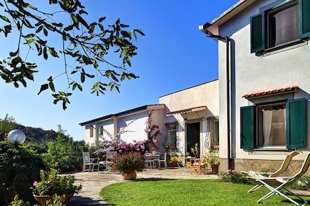 Casa Turiello - Country-style House - Termini - Wohnung