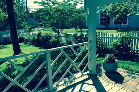 Bed And Breakfast Severna Park Md