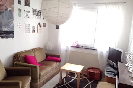 Super central room for one person - Mainz - Wohnung