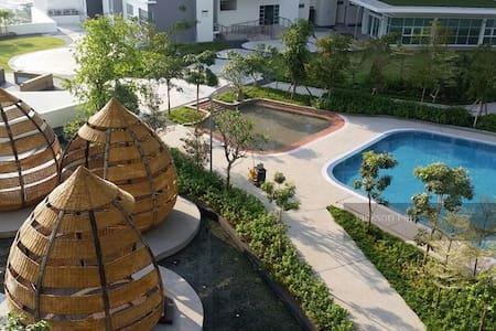 Tropez Resident 1 - Condominium