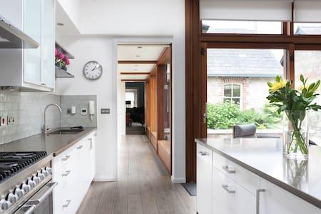 Luxury Dublin Home - Booterstown - Casa
