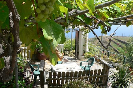B&B on the GR130-trail in Franceses - Bed & Breakfast