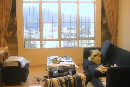 Room (2) to let -Casa Prima Condo - Flat