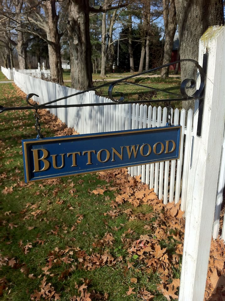 Buttonwood, See individual listings