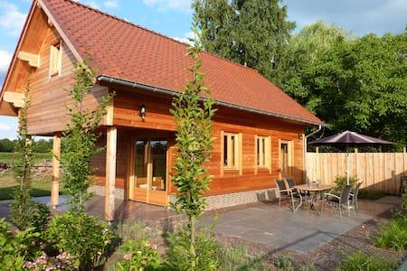 Aangename landelijke woning - Venhorst - Ház