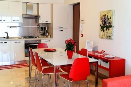 Baia Giardini Apartments (NEW) A 5 Minuti dal Mare - Giardini Naxos - Appartamento