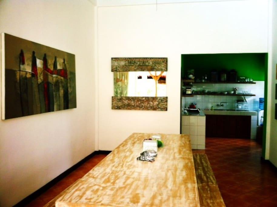 Villa Lola-your beautiful Bali home
