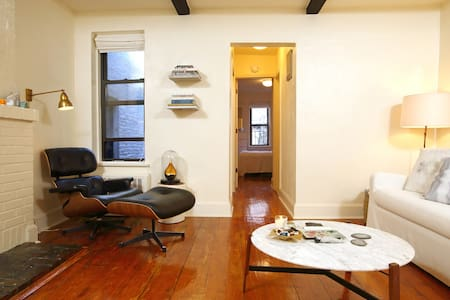 Meatpacking/West Village 1 Bedroom - New York - Apartment