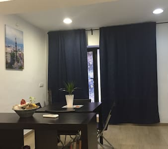 Cozy Loft in Barcelona