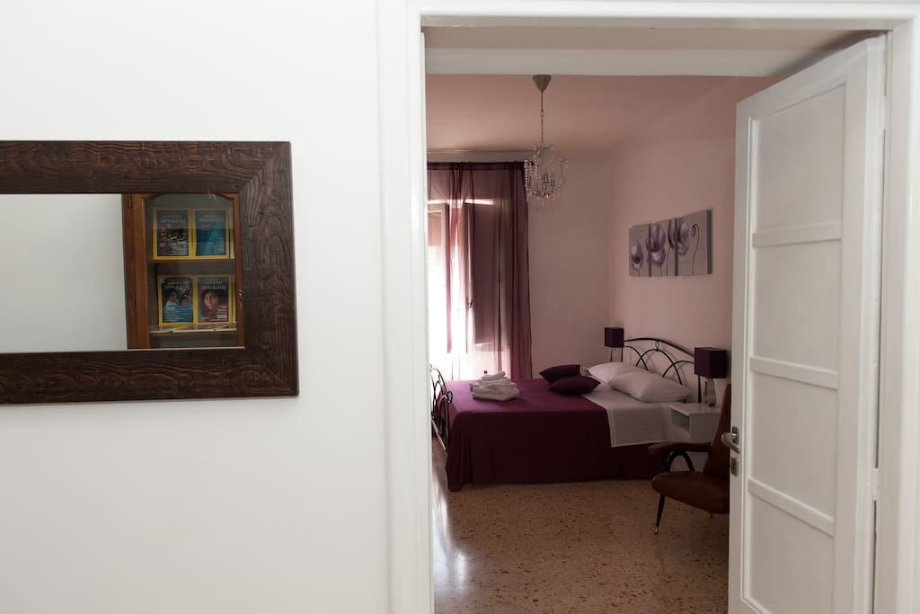 Apartment in S.Giovanni with wi-fi