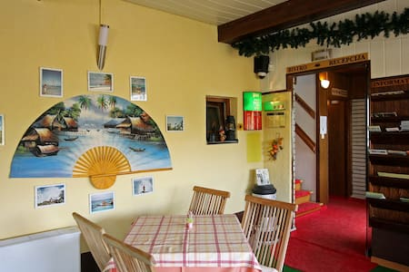 B&B Ljubljana 10 rooms***, free parking, free wifi - Bed & Breakfast