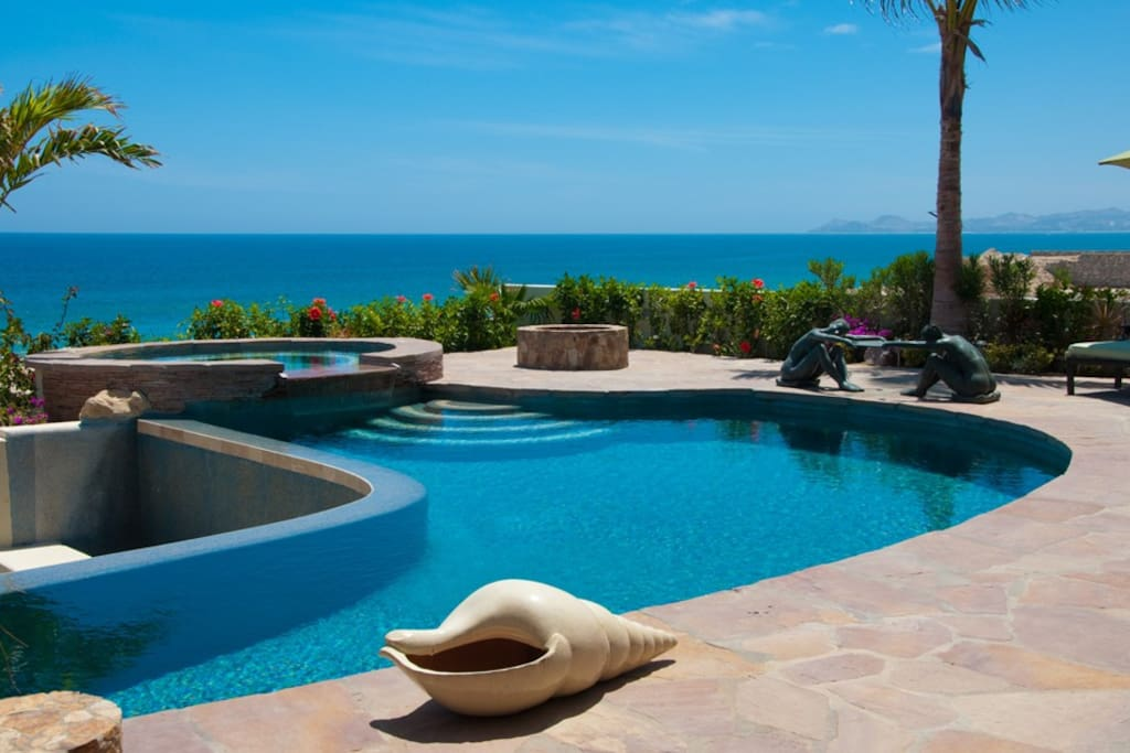 Amazing 5BD, Cabo's Best Deal! #29