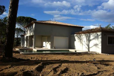 1 chambre pour 2 personnes - Vidauban - House