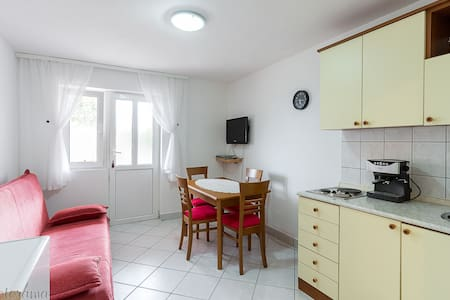 Kety groundfloor for 4 persons - Apartment