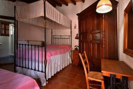 Double Room - Szoba reggelivel