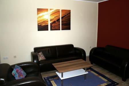 4-Zimmer Ferienwohnung in Heinsberg - Heinsberg - Apartment