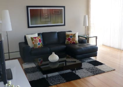 Great Value in Downtown Vancouver. - Vancouver - Apartment