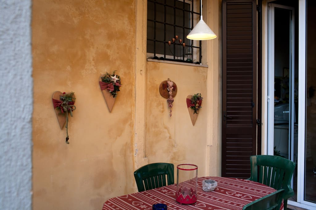 Bed and Breakfast Ai Leoni Verona