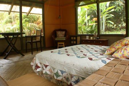 Mango Tree Cottage, hidden hideaway - Szoba reggelivel