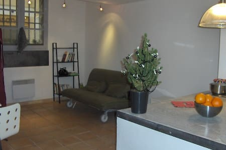 Studio rénové proche centre - Avignon - Other