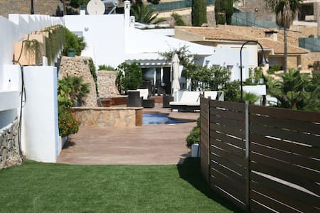 CASA ELENA….LUXURY BY THE SEA - Altea
