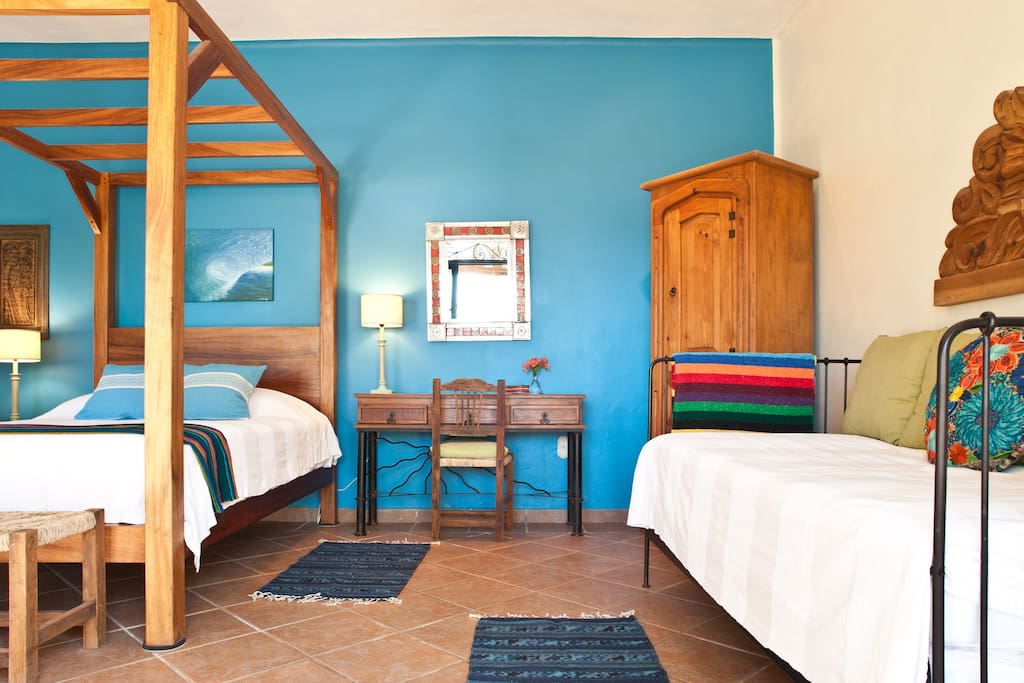 Great 1 Bedroom Casita in Sayulita