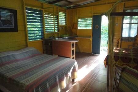 Back Cottage , Grassroots. - Oracabessa