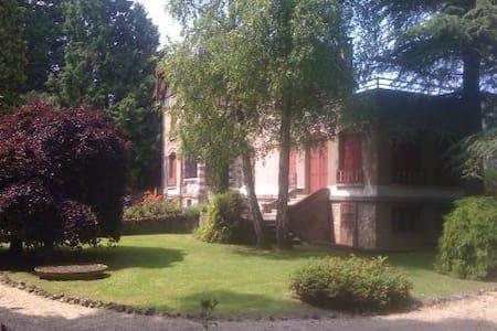 Maison proche Disneyland - Rumah