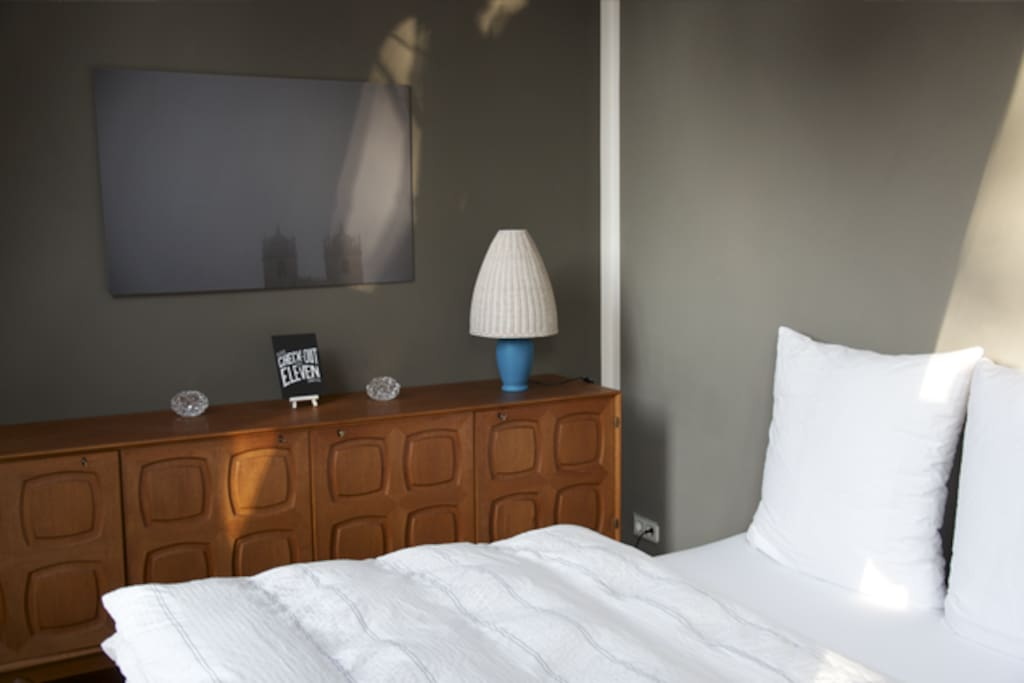 Bed 160cm