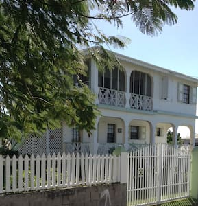 Beautiful 2-storey villa on Nevis