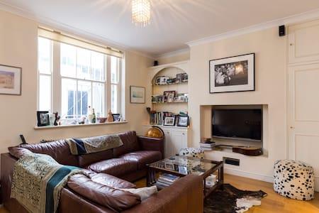 Big BuckinghamPalaceCentral+Terrace - Appartamento