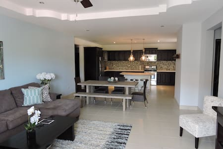 Luxurious Apartment / Pacific Sun Herradura - Herradura - Apartment
