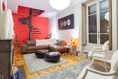 Wonderful apartment in city center - Lyon