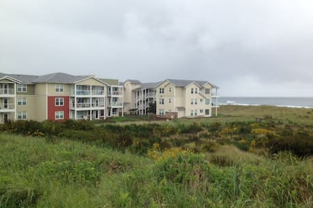 2B/2B Luxury Beachfront Condo - Appartamento