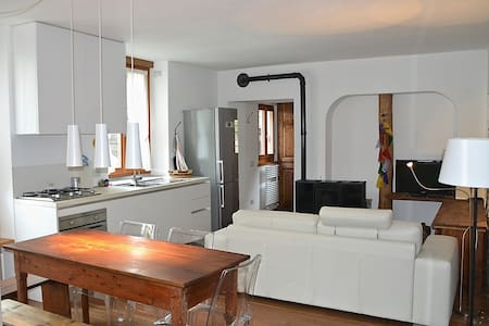 New Apartment Macugnaga-Monterosa  - Macugnaga