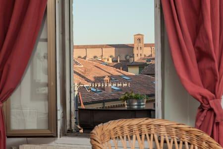 heart of Bologna Piazza Maggiore -  - Bologna - Haus