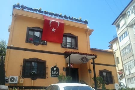 *** Room for Two Friends *** Bed and Breakfast - Bursa - Bed & Breakfast